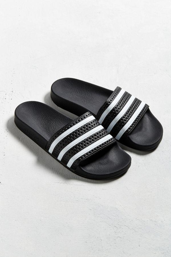 b2d18f22c adidas Originals Adilette Pool Slide Sandal