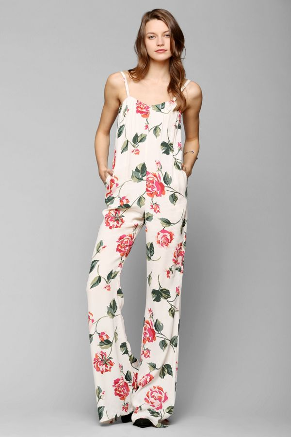 80cd9aea735 Stone Cold Fox Jerry Jumpsuit