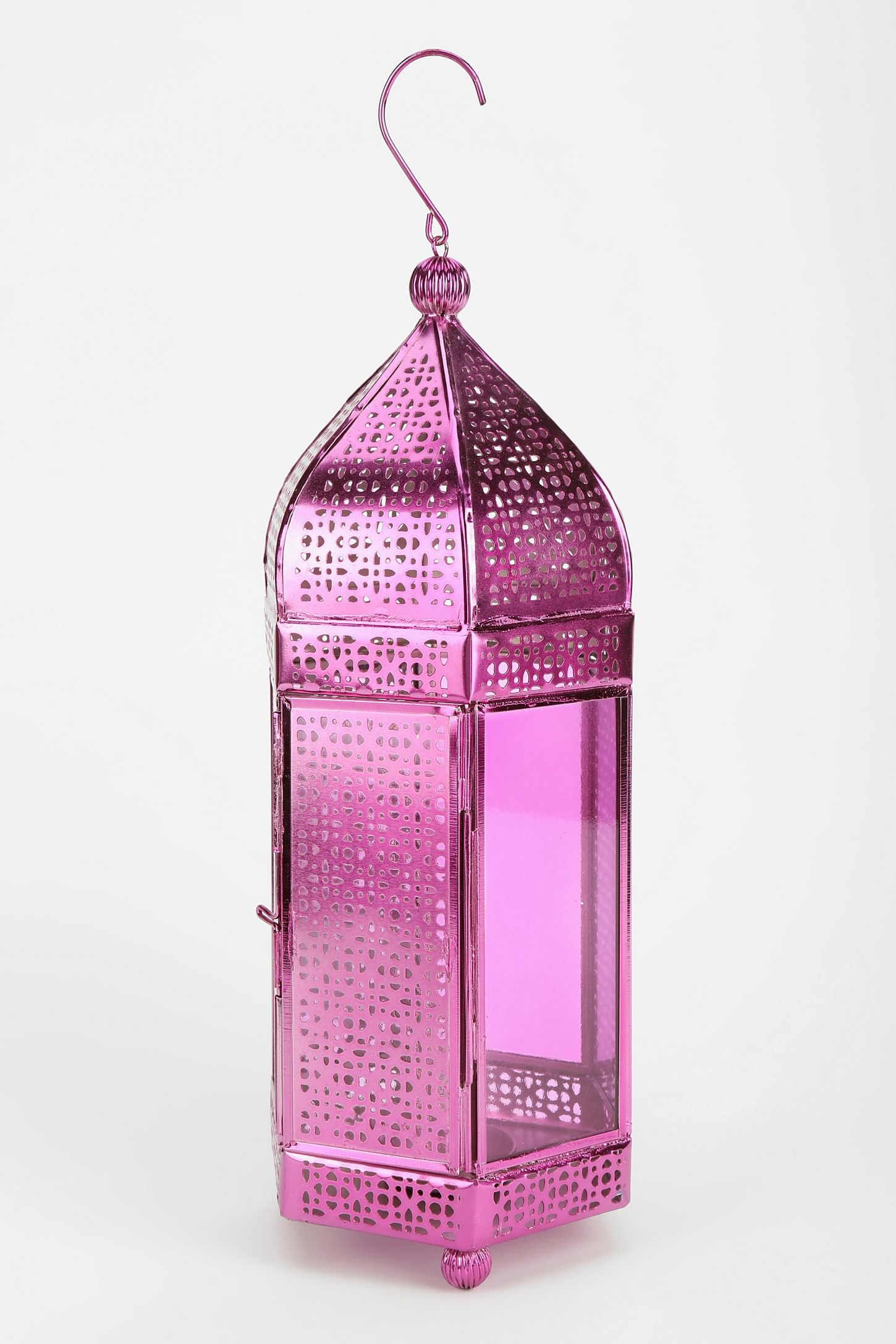 Magical Thinking Cutout Lantern | Urban Outfitters