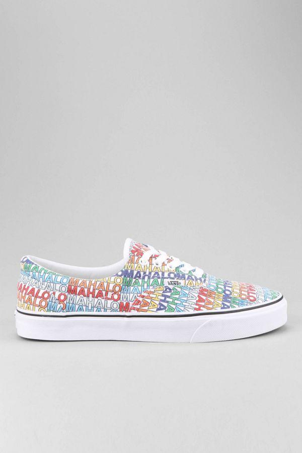 d1ce855ed8 Vans Era Van Doren Mahalo Men s Sneaker