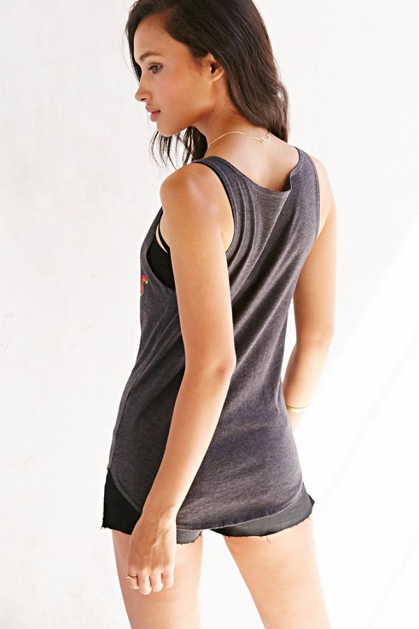 Rolling Stones Tank Top | Urban Outfitters