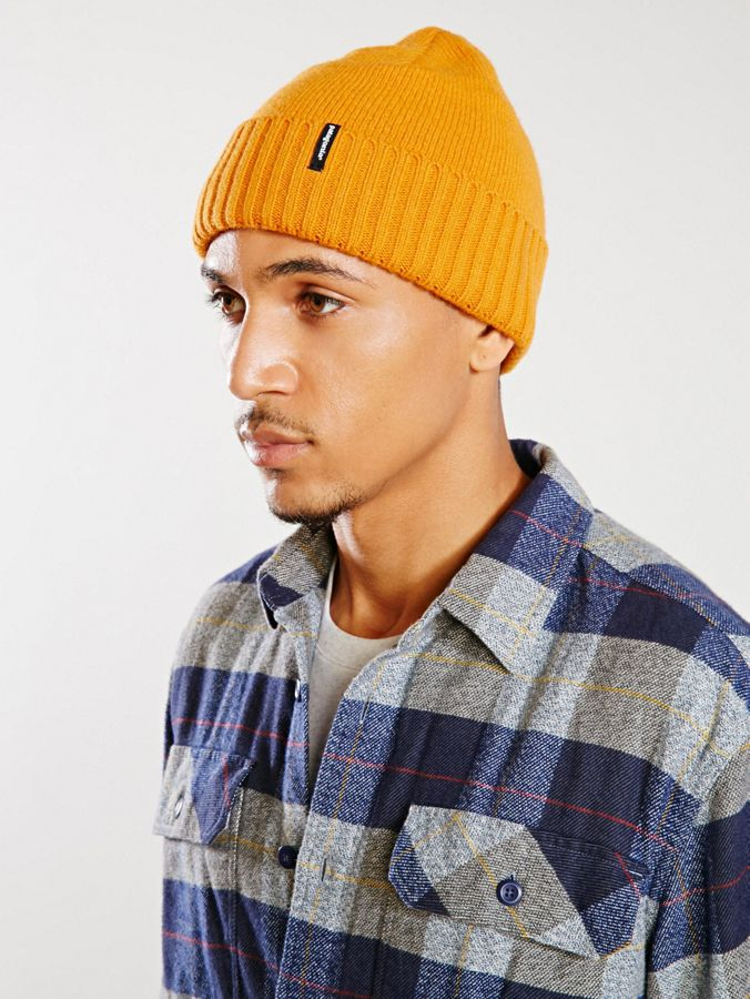 611cc8139a9 Patagonia Brodeo Beanie Hat