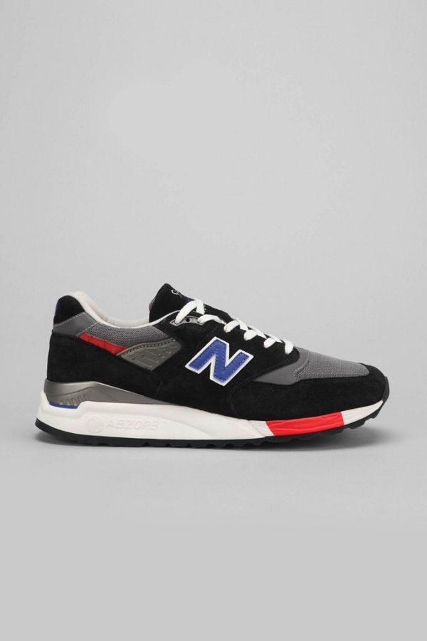 premium selection dc506 bd8d8 New Balance Made In USA 998 Sneaker | Urban Outfitters