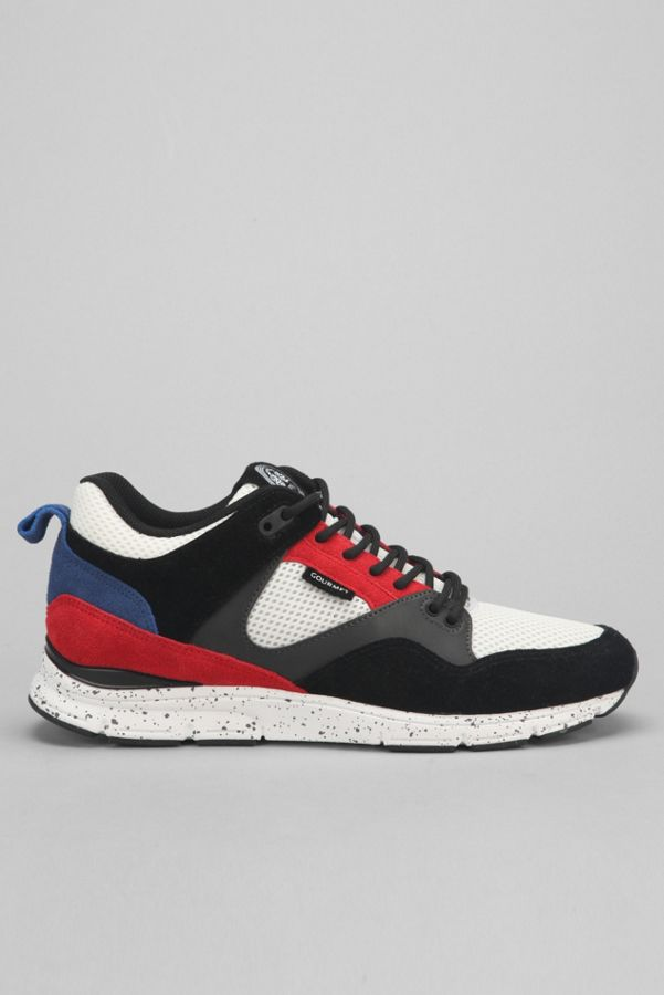 35 SneakerUrban Bk Lite Outfitters Gourmet vNwn80m