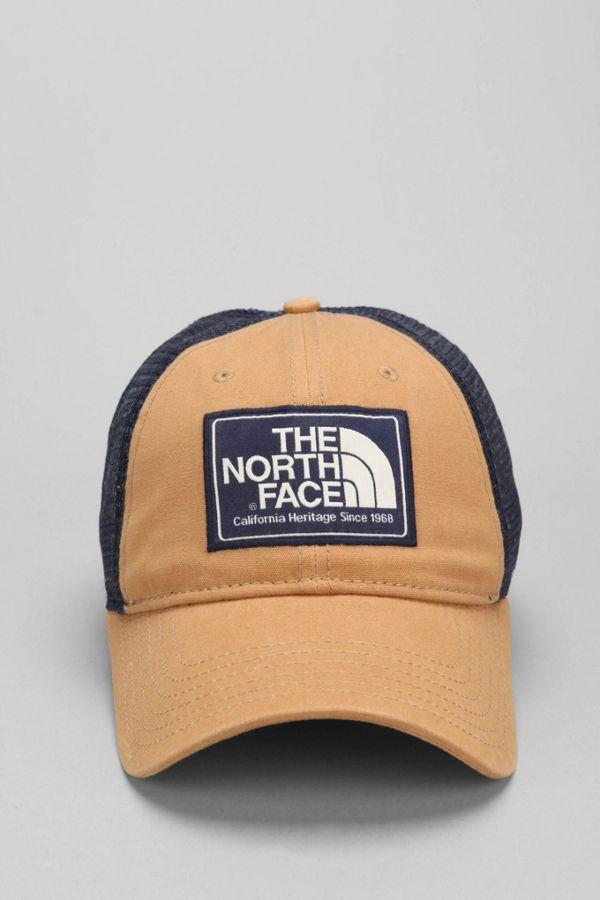 a23e2dd4601c8 The North Face Mudder Trucker Hat