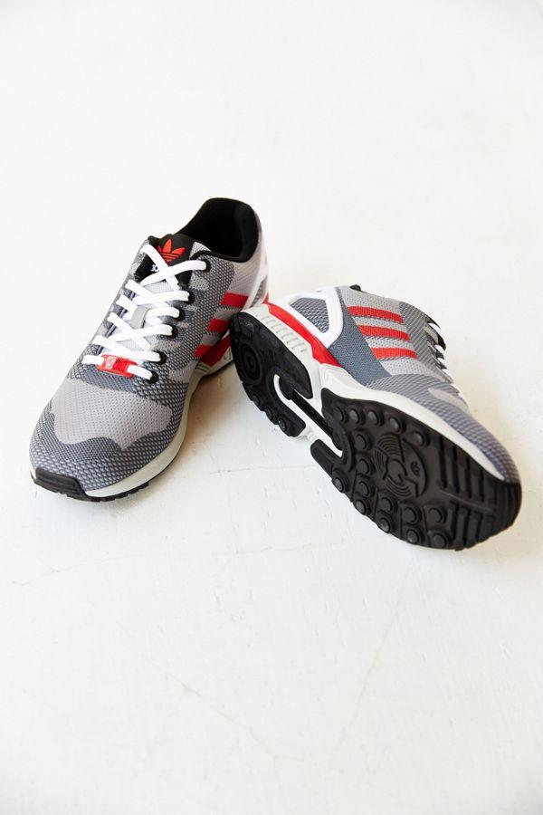 najlepszy wybór bardzo popularny moda designerska adidas Originals ZX Flux Original Weave Sneaker | Urban ...
