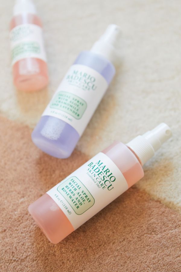 Image result for mario badescu rose water toner