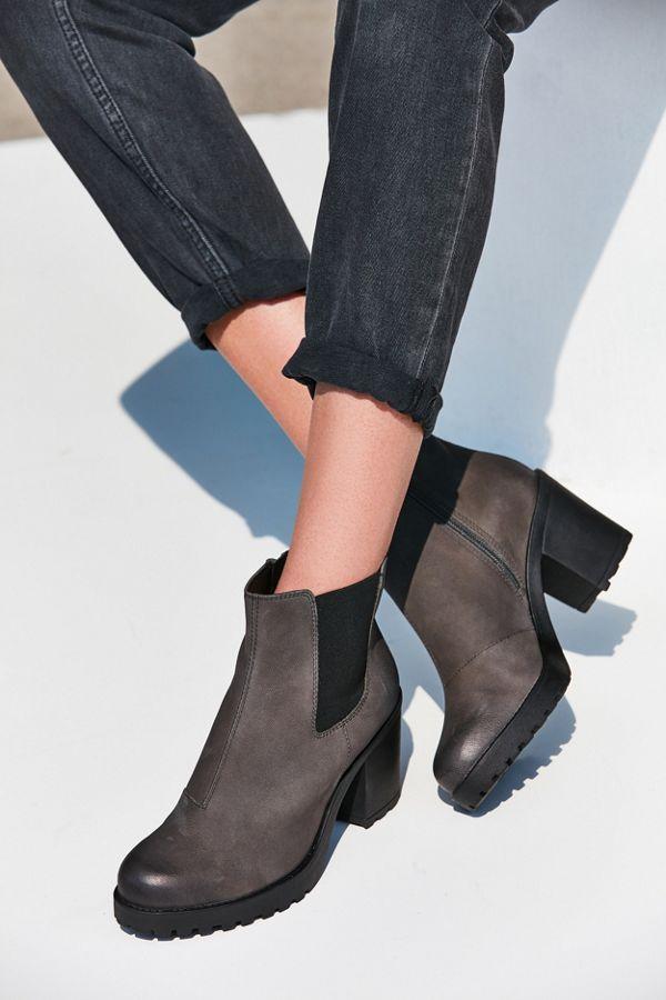 reputable site a93ec 90205 Vagabond Shoemakers Grace Platform Ankle Boot