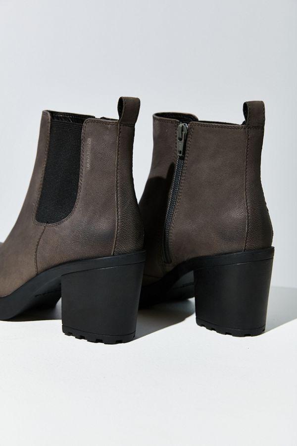 60aea27dc6e00c Slide View  2  Vagabond Shoemakers Grace Platform Ankle Boot