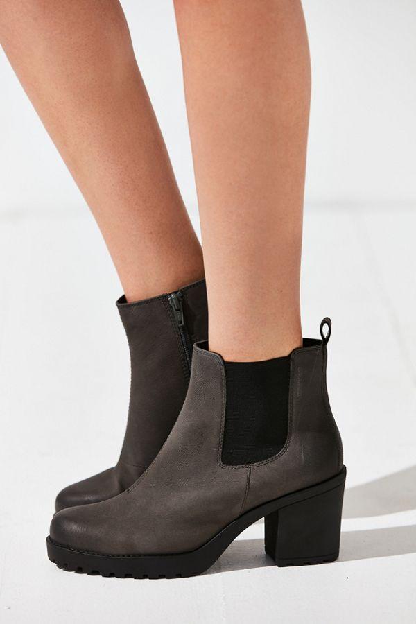 124c4d3882c6 Vagabond Shoemakers Grace Platform Ankle Boot | Urban Outfitters