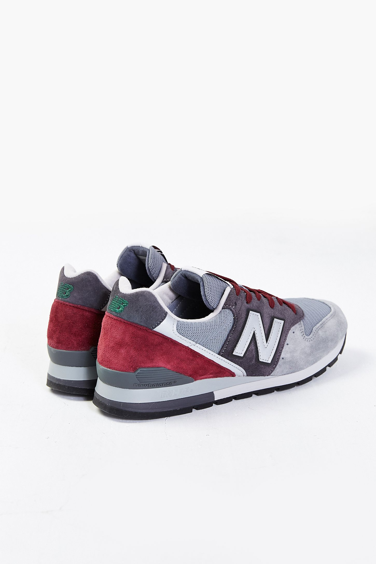competitive price 2c959 8e656 Slide View: 6: New Balance 996 Made In USA Connoisseur Painters Running  Sneaker