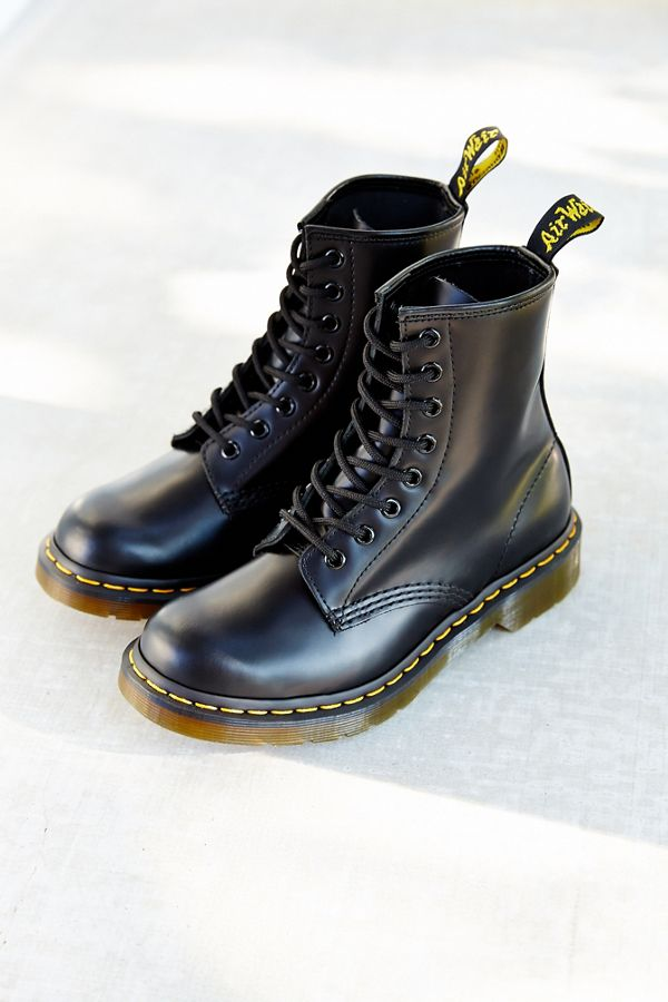 5799a25a11e7 Slide View  1  Dr. Martens 1460 Smooth Boot