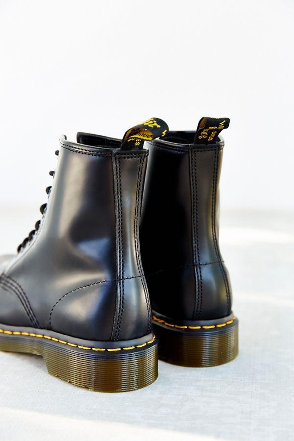 dd772ea242ae7 Dr. Martens 1460 Smooth Boot | Urban Outfitters Canada
