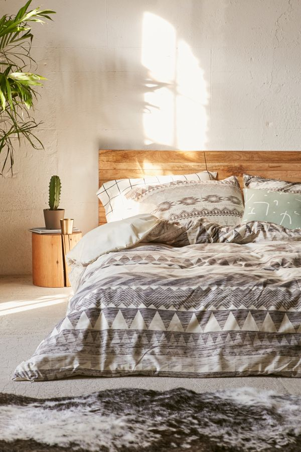 Slide View: 1: Iveta Abolina For Deny Milky Way Duvet Cover
