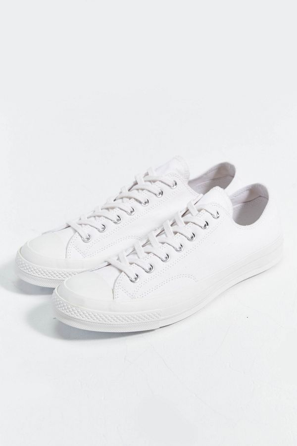 7a18c996df46 Converse Chuck Taylor All Star 70s Mono Low-Top Sneaker