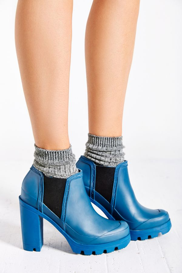 pretty nice b75c1 a218f Hunter Original High Heel Ankle Boot | Urban Outfitters