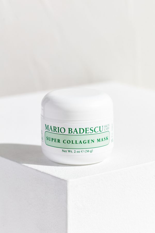Mario Badescu Super Collagen Mask | Urban Outfitters