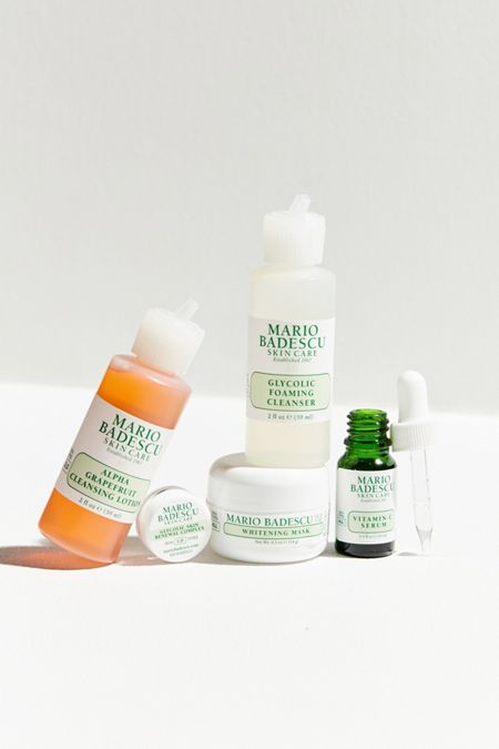 Skin Care Gift Sets Urban Outfitters