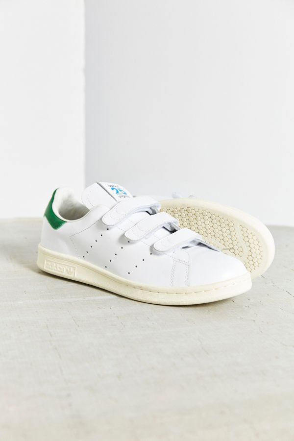 save off a9cec e0a85 adidas Originals Stan Smith CF Nigo Sneaker
