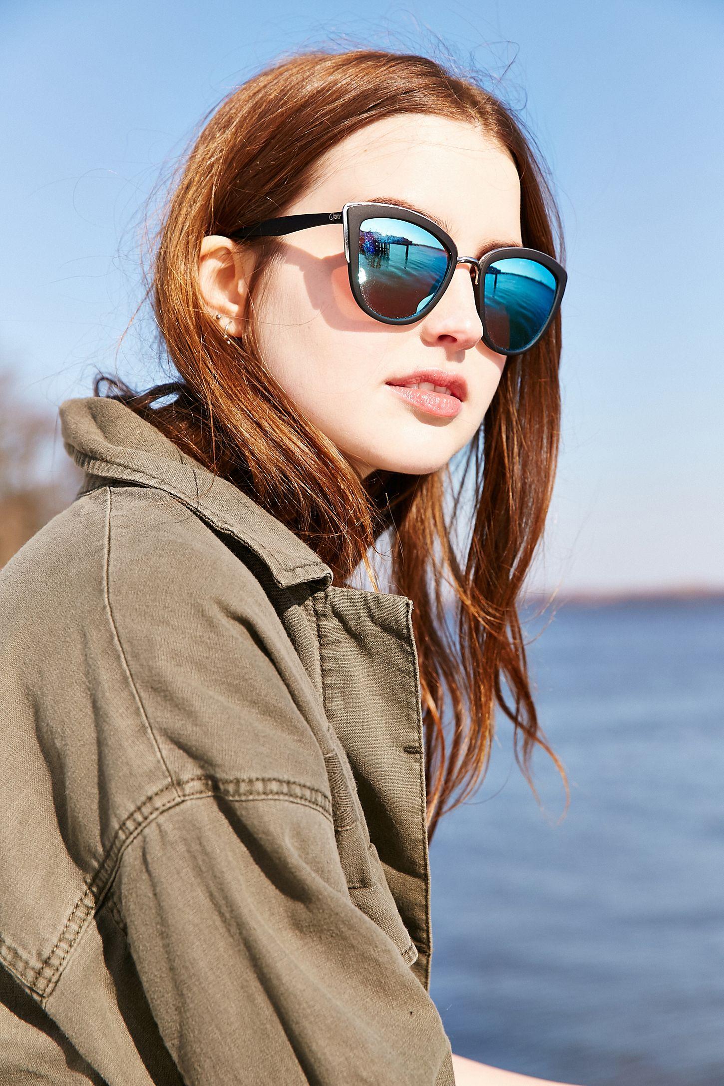 f4d1c769fe7 Quay My Girl Sunglasses