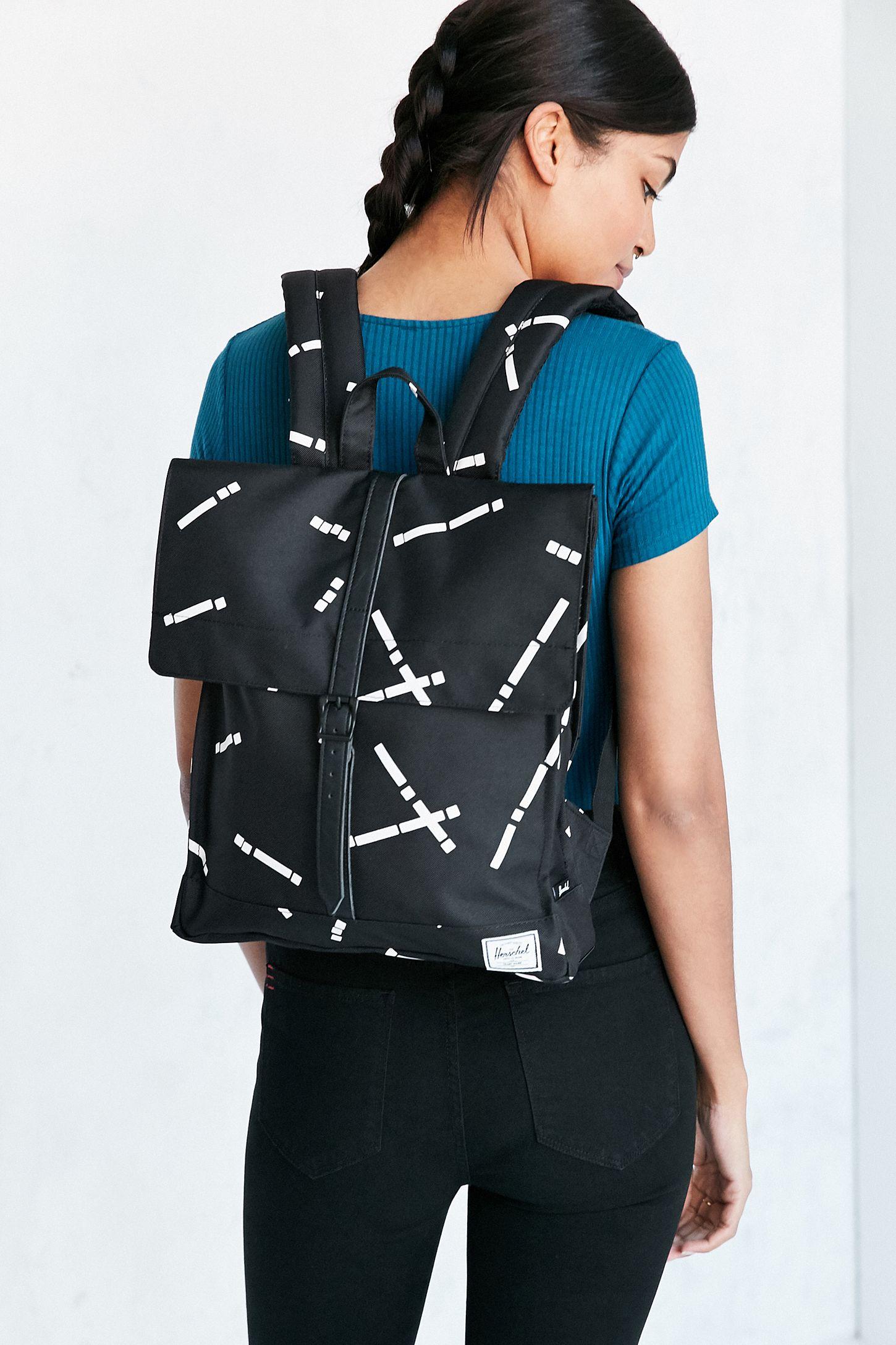 e46292b54f Herschel Supply Co. City Backpack