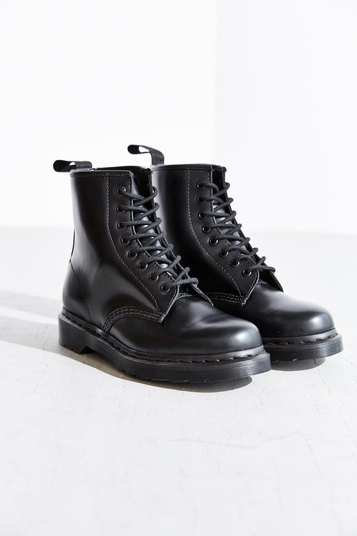 2d22afdf111a00 Dr. Martens 1460 Mono Boot