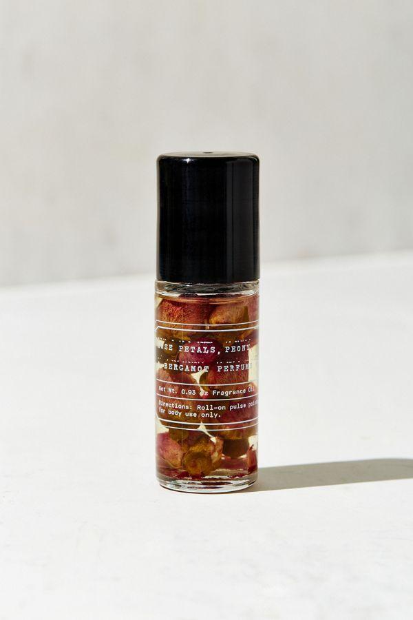 Petal Perfume Oil
