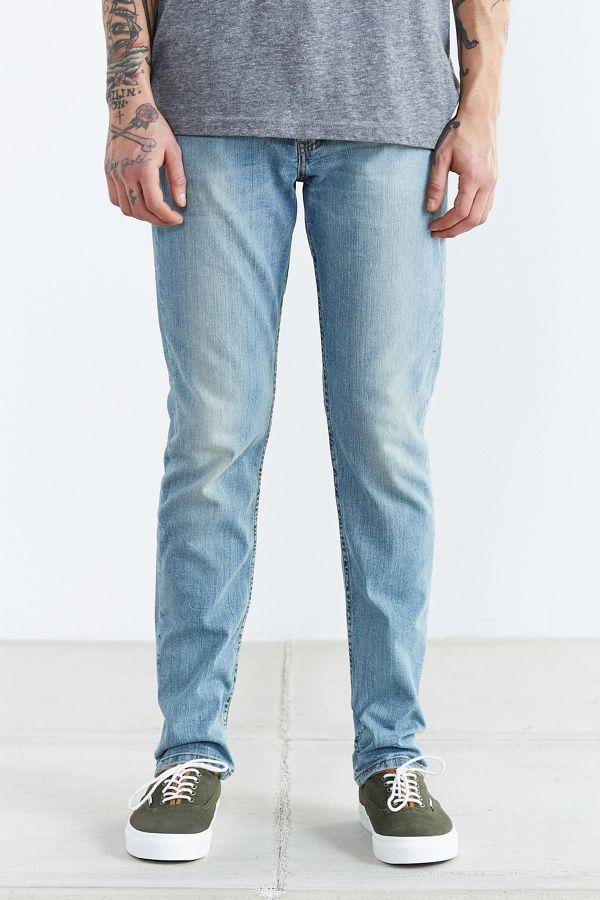 b17c4d3e367 Levi's 511 Lake Merrit Slim Jean