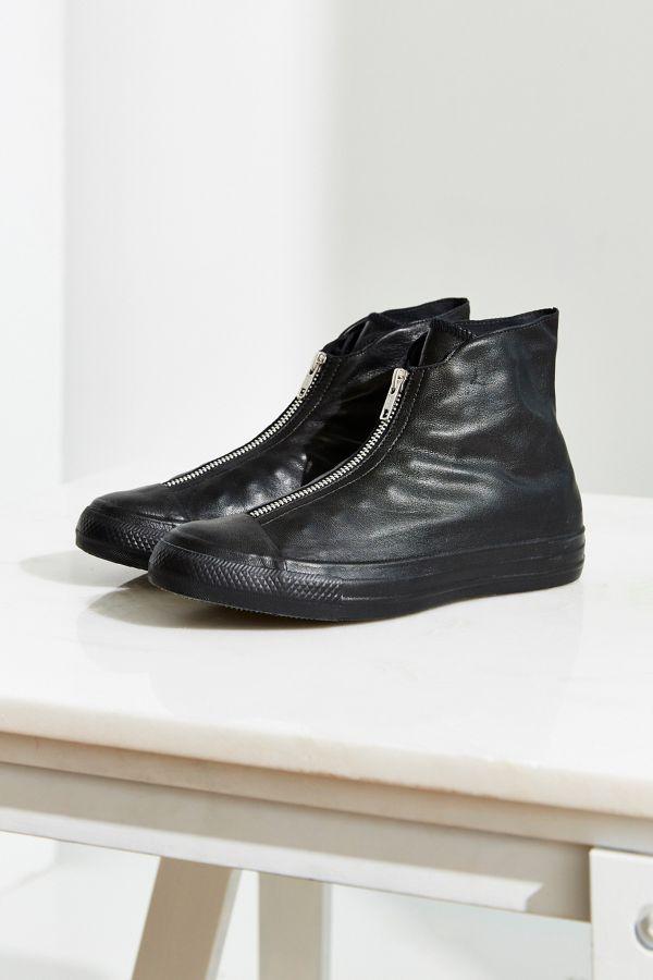 6d11958463d9 Converse Chuck Taylor Leather Shroud Sneaker