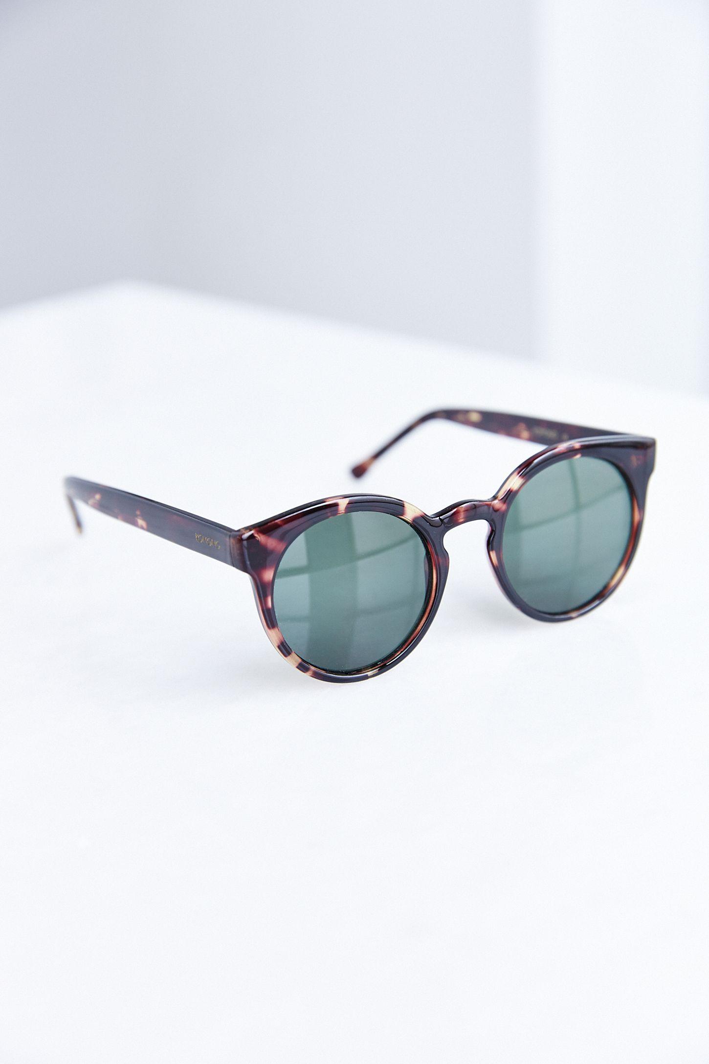 a1f65627d218 KOMONO Lulu Crystal Sunglasses