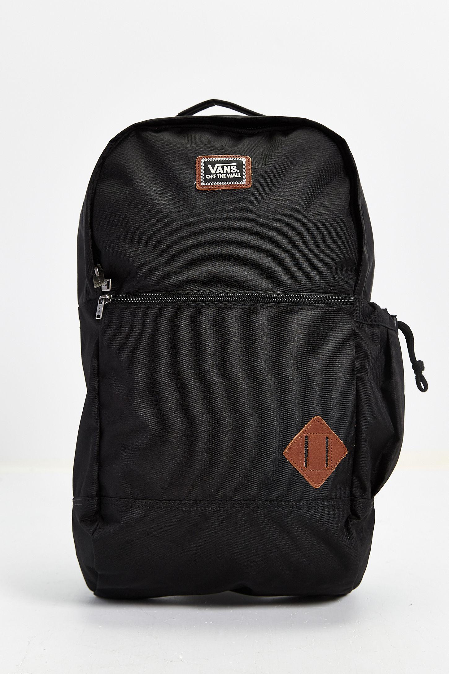 2aed7c867e Vans Van Doren II Backpack