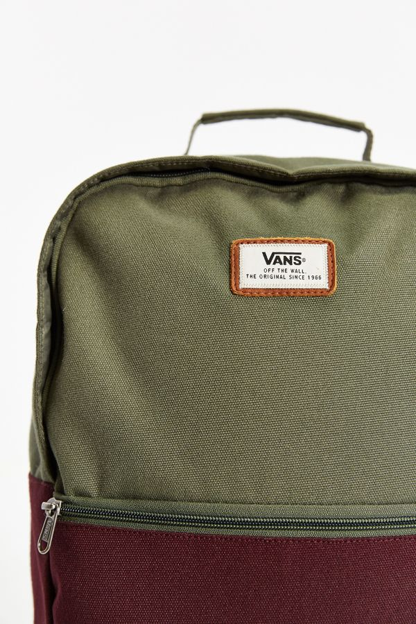 f67d9859ce47d7 Slide View  3  Vans Van Doren II Backpack