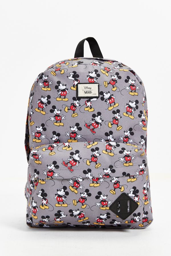 0e2cafa0172 Slide View  1  Vans Disney Old Skool II Backpack
