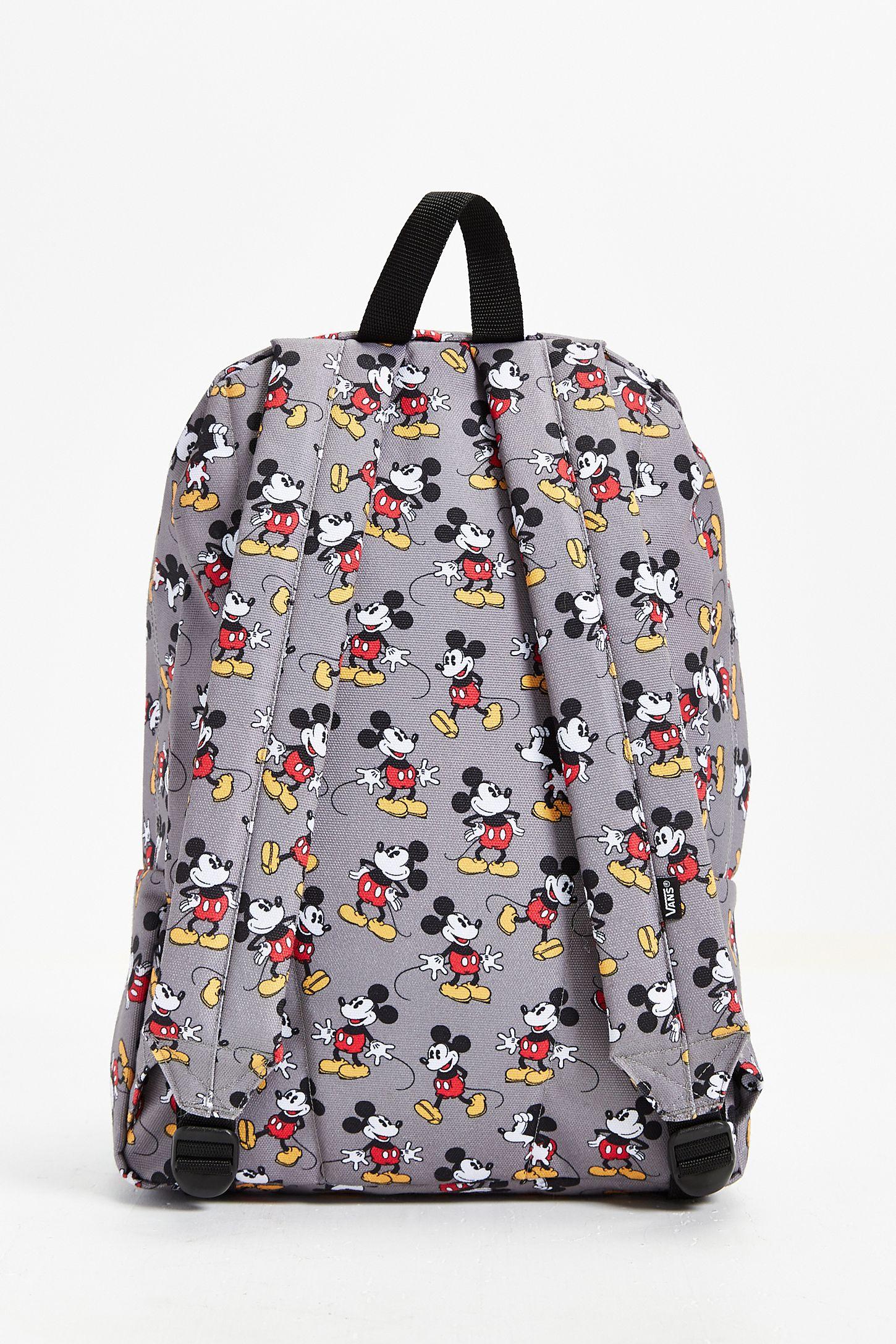 8ebe2d67d6 Vans Disney Old Skool II Backpack | Urban Outfitters