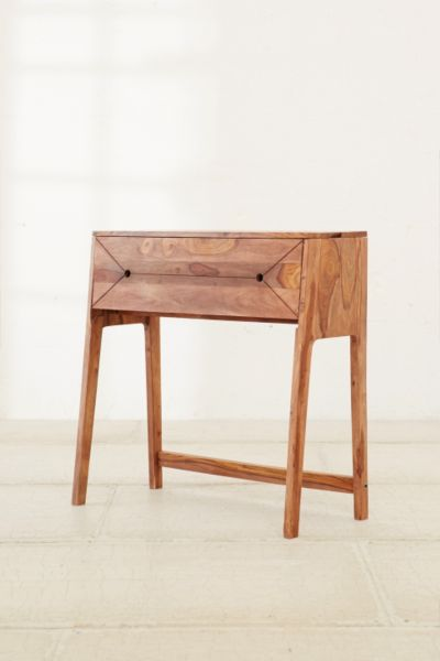 Picture of: Mid Century Fold Out Desk Urban Outfitters