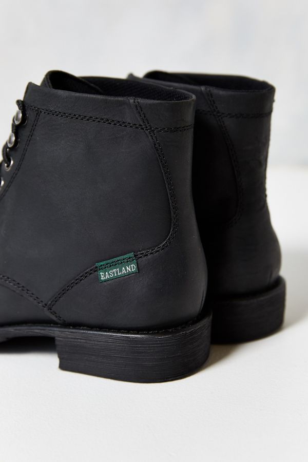 f7b34c3a00e Eastland High Fidelity Cap Toe Boot | Urban Outfitters