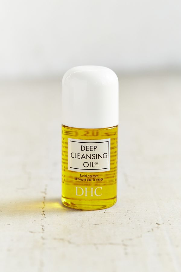 Dhc Deep Cleansing Oil Mini Urban Outfitters