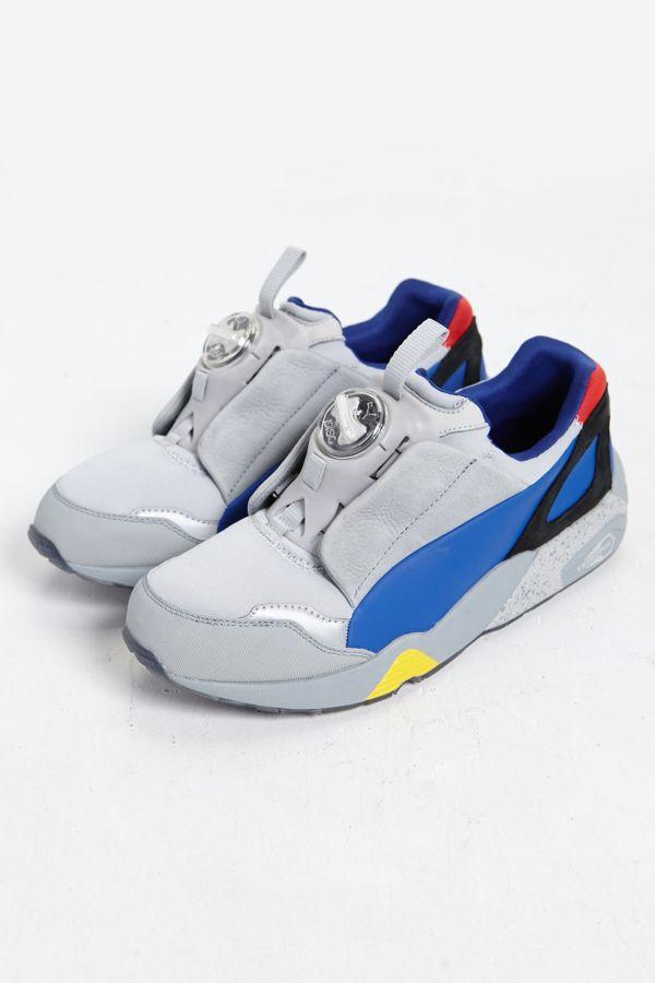 02ea2f41a42b Puma X Alexander McQueen Disc Blaze Sneaker