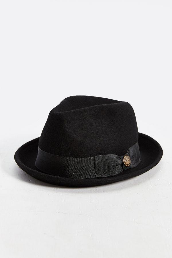 1436cd7b Goorin Bros. Good Boy Fedora Hat | Urban Outfitters