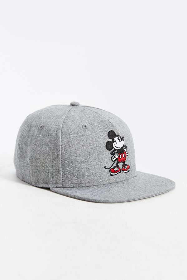 5b24a2d0dfa Slide View  1  Vans Mickey Mouse Snapback Hat