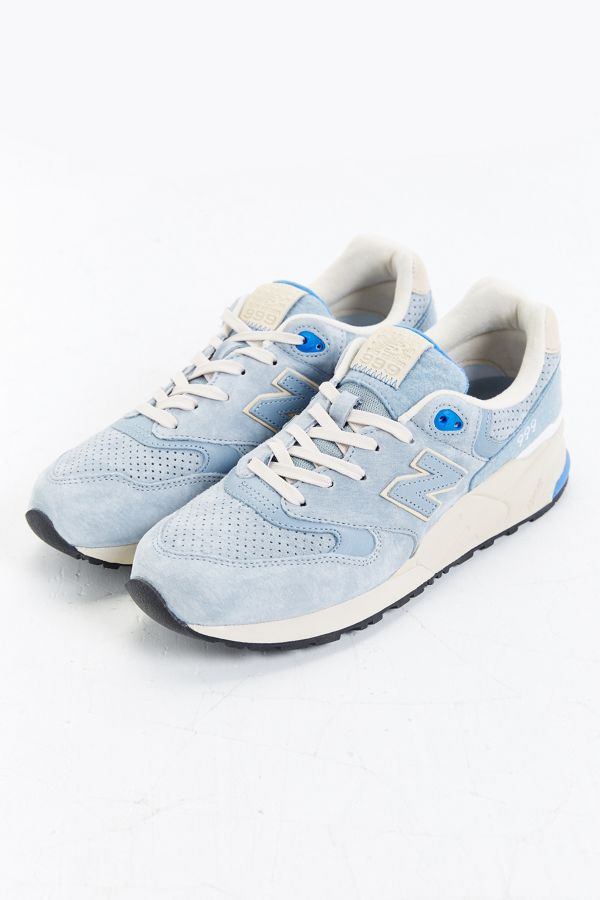 pick up 332bf 95e3c New Balance 999 Elite Edition Wooly Mammoth Sneaker | Urban ...