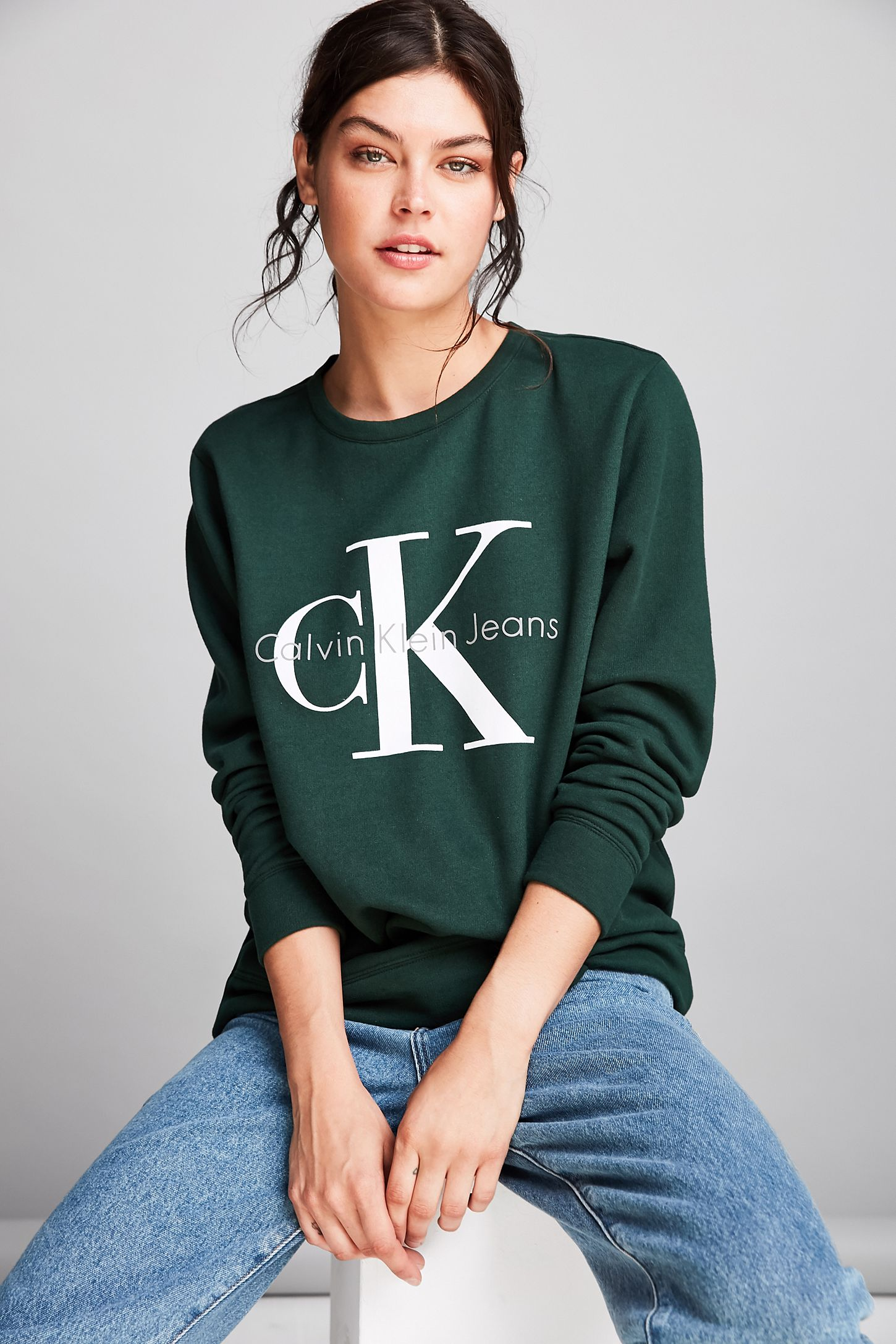 29f2e958362e Calvin Klein Sweatshirt