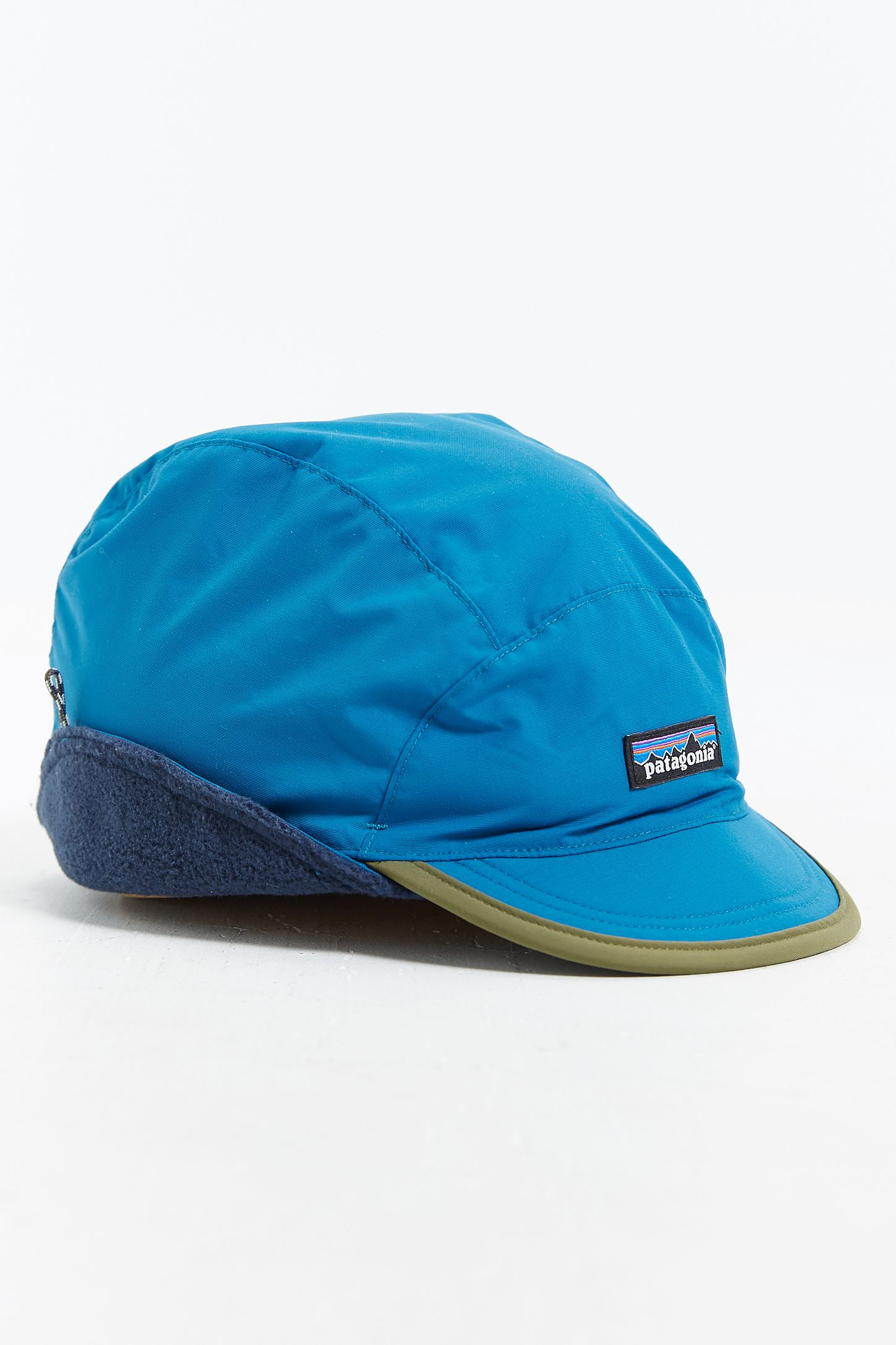 fa12540b1bc Patagonia Shelled Synchilla Duckbill Hat
