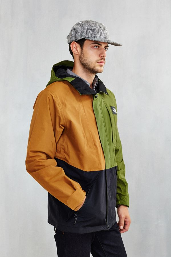 74aa640944bd Slide View  3  The North Face Turn It Up Jacket