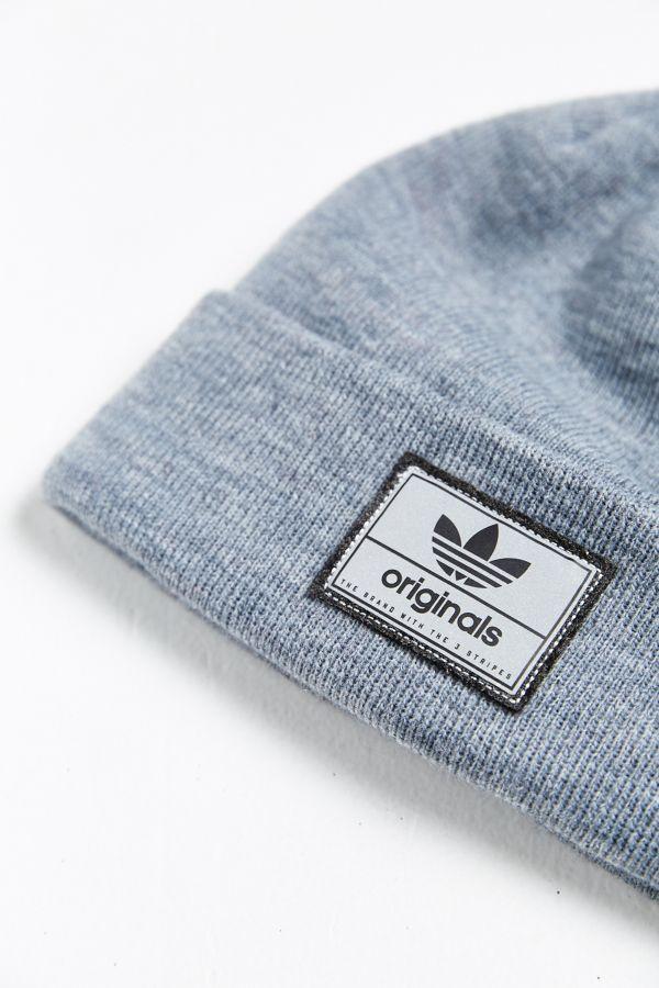 214faa66a6be2 Slide View  3  adidas Originals Victors Knit Beanie