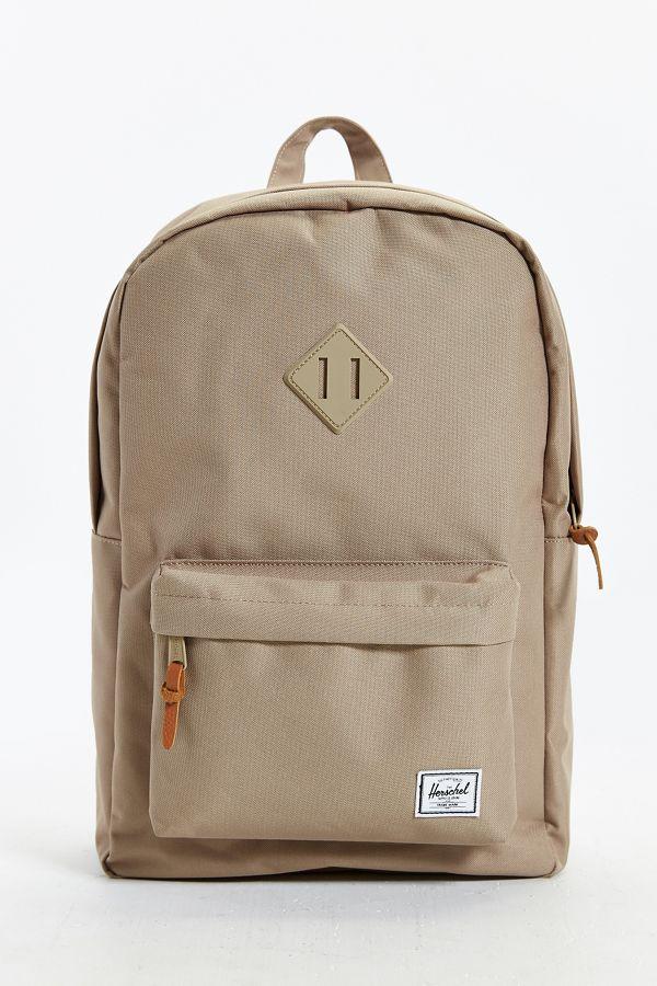 211e93dc0b8 Slide View  1  Herschel Supply Co. Heritage Backpack