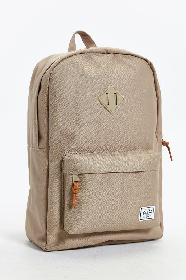 a09cc8ff0d1 Slide View  5  Herschel Supply Co. Heritage Backpack