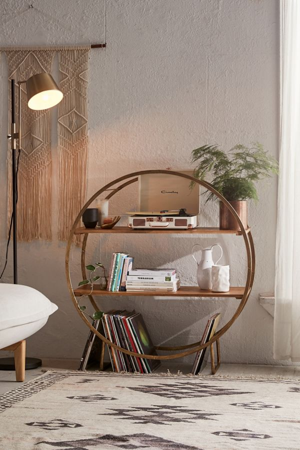 uk availability d6bbe 61763 Brigid Circle Shelf