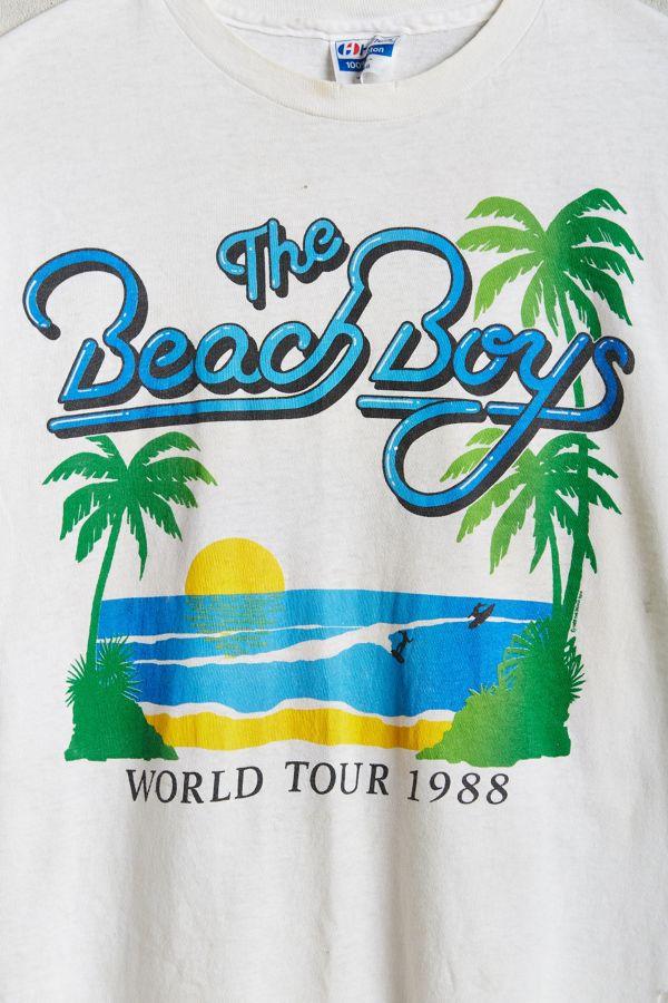 71e55c9b3f9c Slide View  2  Vintage Beach Boys Tee