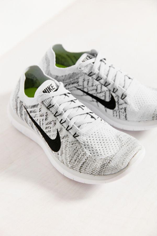 new product 38926 0ed19 Slide View  5  Nike Flyknit Free 4.0 Sneaker